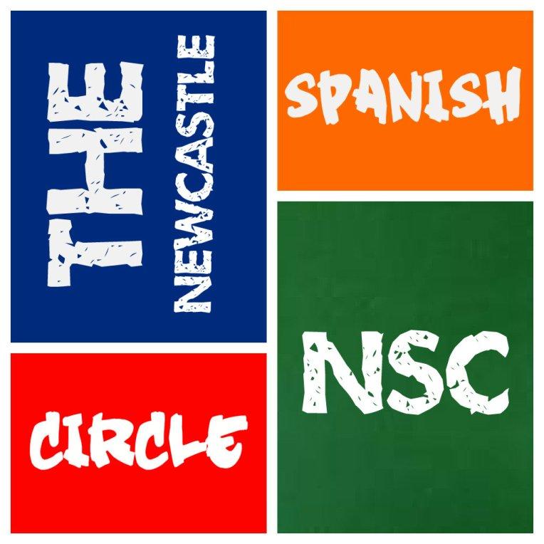 logo spanish circle