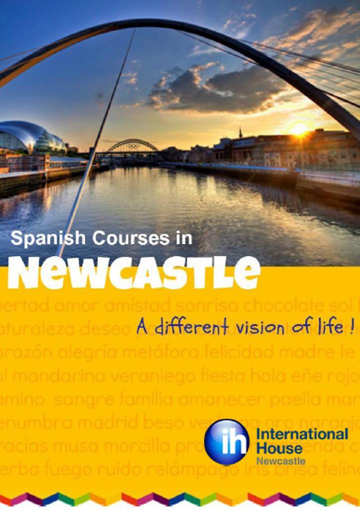 NEW Brochure 2013